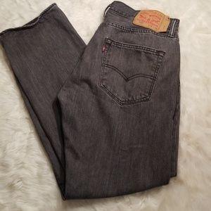 Levi's 501 32x30 Jeans